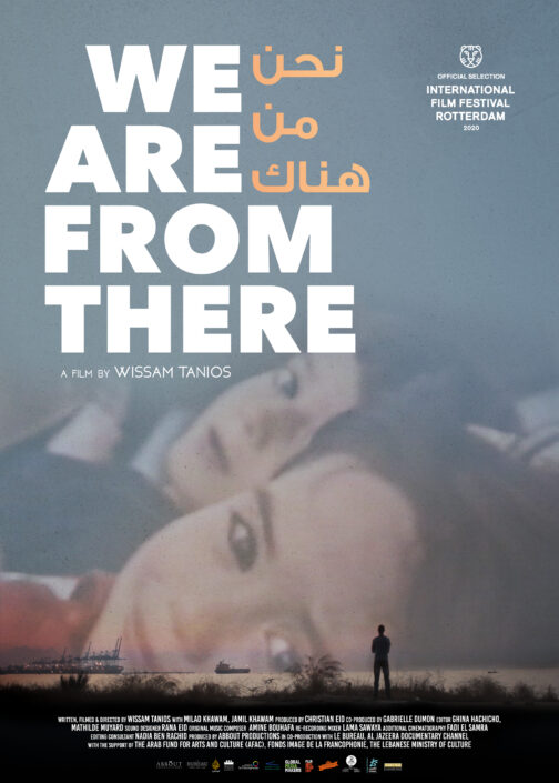 We Are from There poster