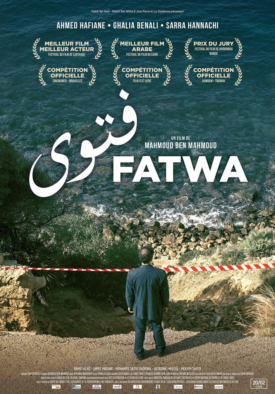 Fatwa - poster